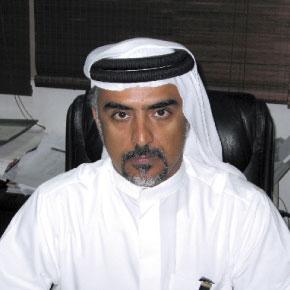 المحامي الاماراتي عبدالحميد الكميتي